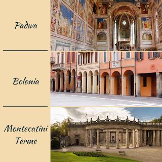 Nowe włoskie atrakcje na Liście Światowego Dziedzictwa UNESCO