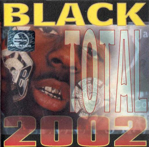 Black Total 2002