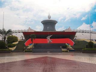 Wahana - Wahana Pilihan Yang Menarik Di TMII Jakarta