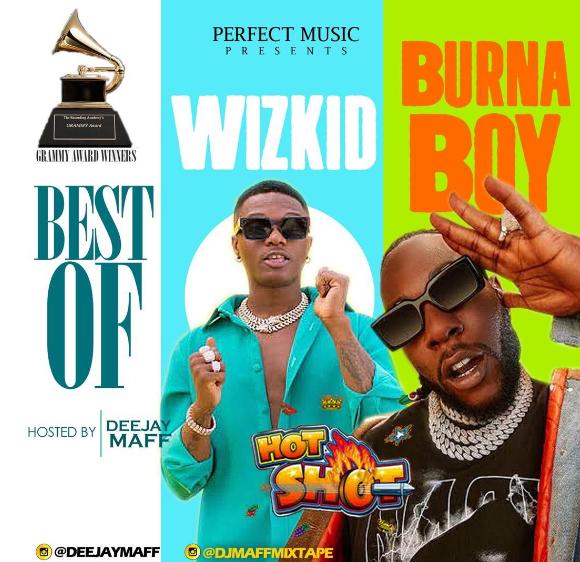 Best of Wizkid and Burna Boy Downloadmp3