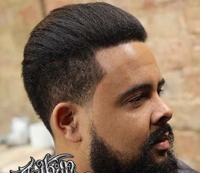 Bold dan Bearded