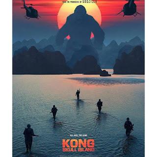 Review-Kong:Skull Island