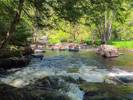 Eau Claire Dells - Antigo Wisconsin