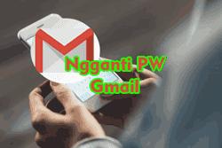 Cara Mengganti Password Gmail Yang Lupa Di Hp Android Langsung Cara Daftar Buat Bikin Baru