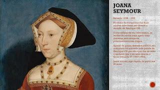 Joana Seymour