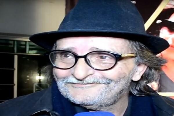 المخرج المغربي محمد إسماعيل يغادر إلى دار البقاء