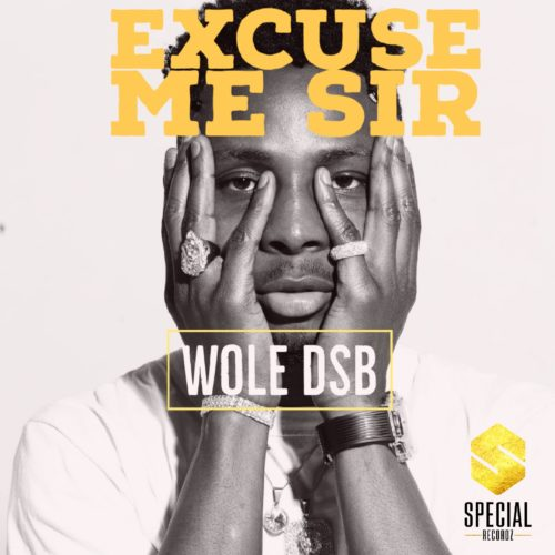 Wole DSB Excuse Me Sir mp3 download
