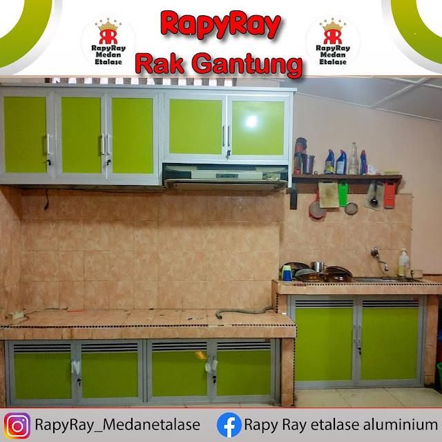 RAPY RAY, Toko Pembuatan Steling di Medan