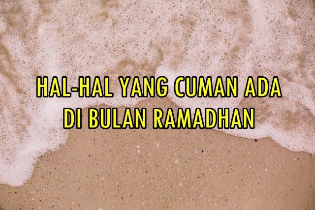 puasa, niat puasa, bulan ramadhan, amalan bulan puasa