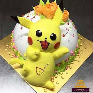 pikachu-banh-ngot