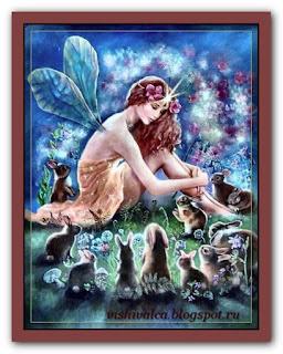 "HAED HAEJMA104 ""Fairy and The Velventeen Rabbit"""