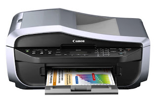 Canon PIXMA MX310 Drivers Download And Review