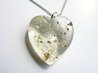 Cremation Jewellery - necklaces for ashes