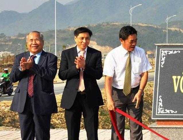 Kỷ luật hàng loạt lãnh đạo Khánh Hòa – Không có chuyện dừng lại!