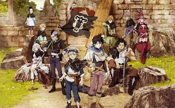 BLACK CLOVER 50/51 [Sub-Español-Audio Latino][MEGA/ONLINE][HD-Full HD]