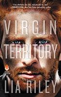 Virgin Territory 3, Lia Riley