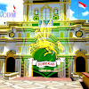 Sejarah Singkat Masjid Agung Sumenep