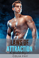 Laws of attraction   The Glendale boys #1   Celia Fay