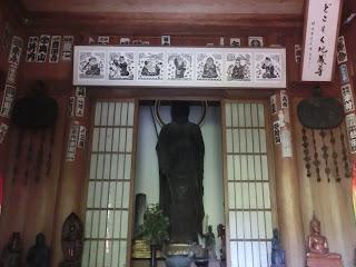 木造地蔵菩薩立像
