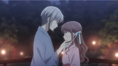 Fruits Basket 2019 Episode 11 Subtitle Indonesia