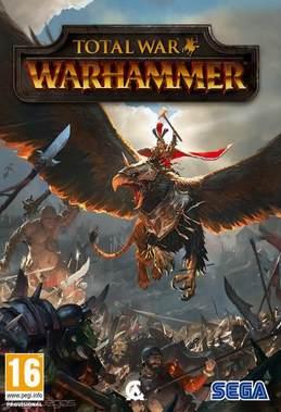 Total War Warhammer PC Full Español | MEGA | ISO