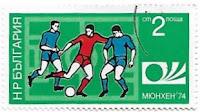 Selo Copa do Mundo FIFA de 1974, 2 ст