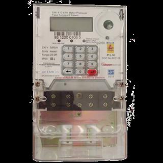 Bedah kode rahasia dan penjelasan lengkap kWh meter prabayar merk HEXING