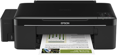 Download Driver Epson L200