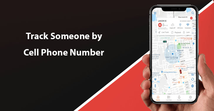 Top 3 Best Ways to Track Someone by Cell Phone Number
