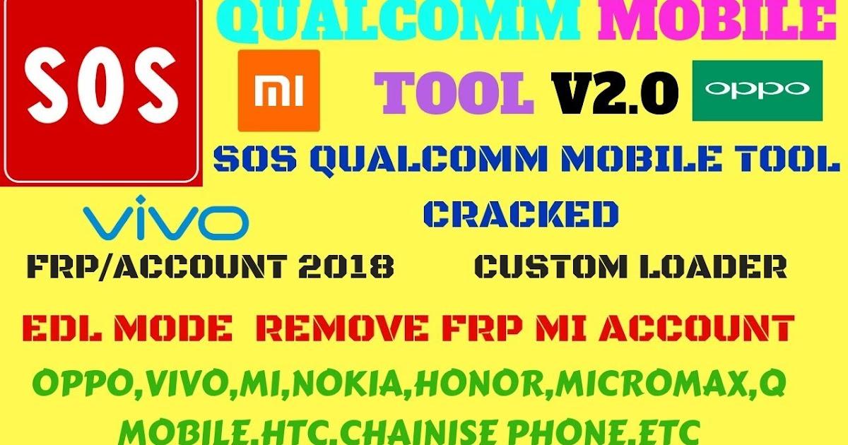 Xiaomi Tool V2