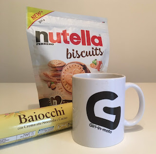 recensione nutella biscuits