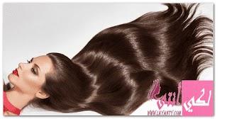 خلطات لتنعيم الشعر طبيعيا في وقت قصير