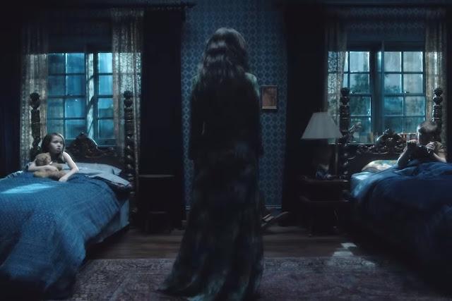 Crítica: 'La Maldición de Hill House' (2018), de Mike Flanagan