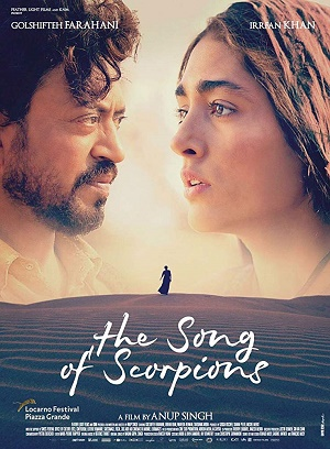 The Song of Scorpion 2019 Hindi 720p 480p WEBRip