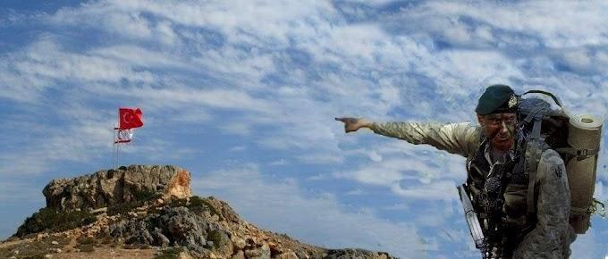 """Η εντολή ήταν """"μην πυροβολείτε...""""! Ο Καραμανλής που είχε γυρίσει από το Παρίσι ως Εθνάρχης είπε ότι η Κύπρος είναι μακριά, κι η αεροπορία δεν μπορεί να φτάσει..."""