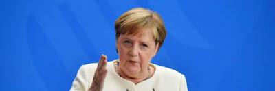 Merkel - Berlin