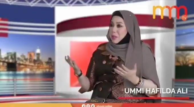Warga Malaysia Kepingin Pemimpin Seperti Jokowi, Kadrun Kejang-kejang!