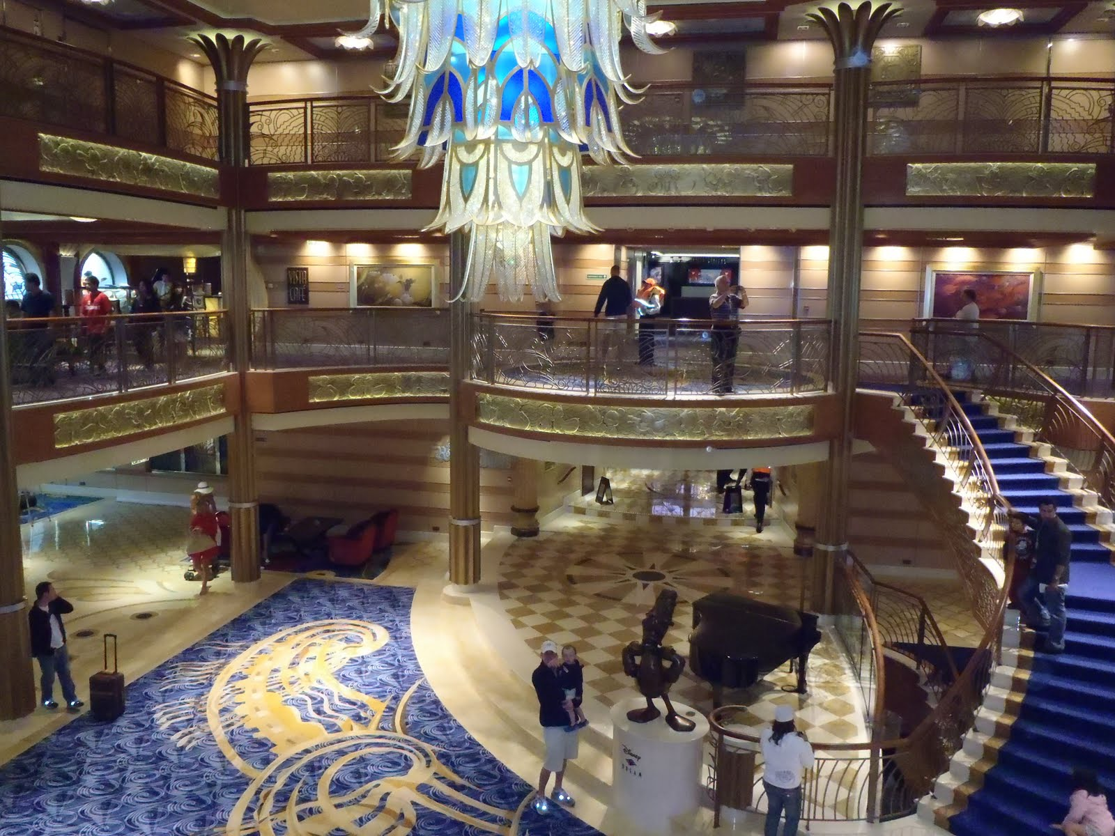 Get Lost At Sea: Our Disney Dream Cruise