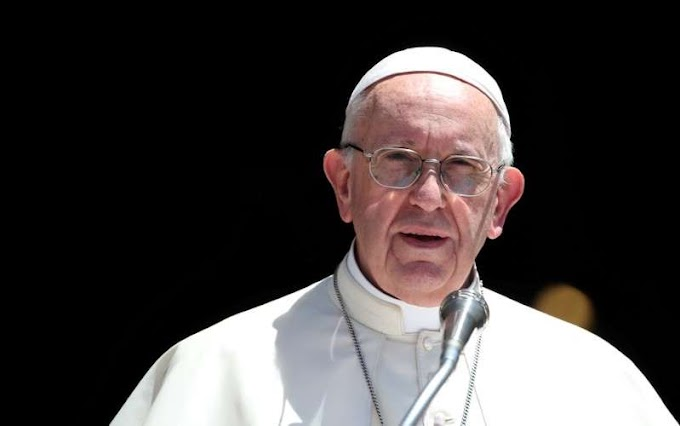 Pope vows no more cover ups on sexual abuse in letter to Catholics