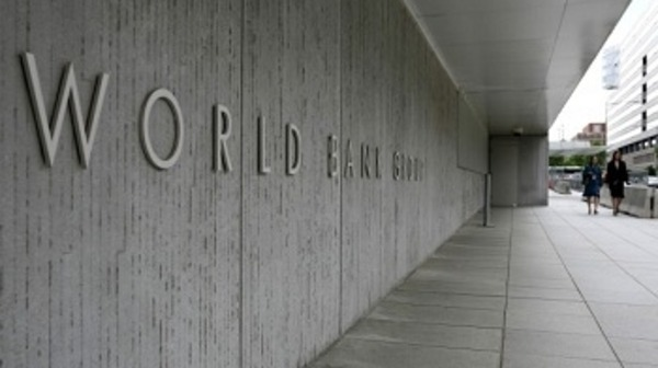 البنك الدولى يعلن عن توقعات مخيبة للآمال بشأن معدل نمو الإقتصاد العالمى