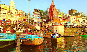 Top Sights of Varanasi