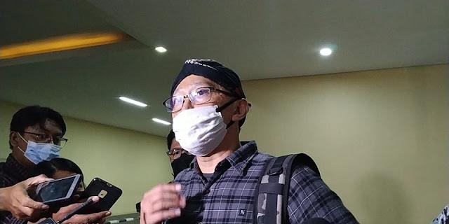 Soal Proses Hukum Abu Janda, Polri: Akan Kami Selesaikan Secara Profesional