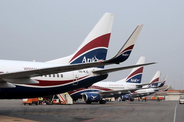 Breaking: Arik Air Sacks 300 Workers