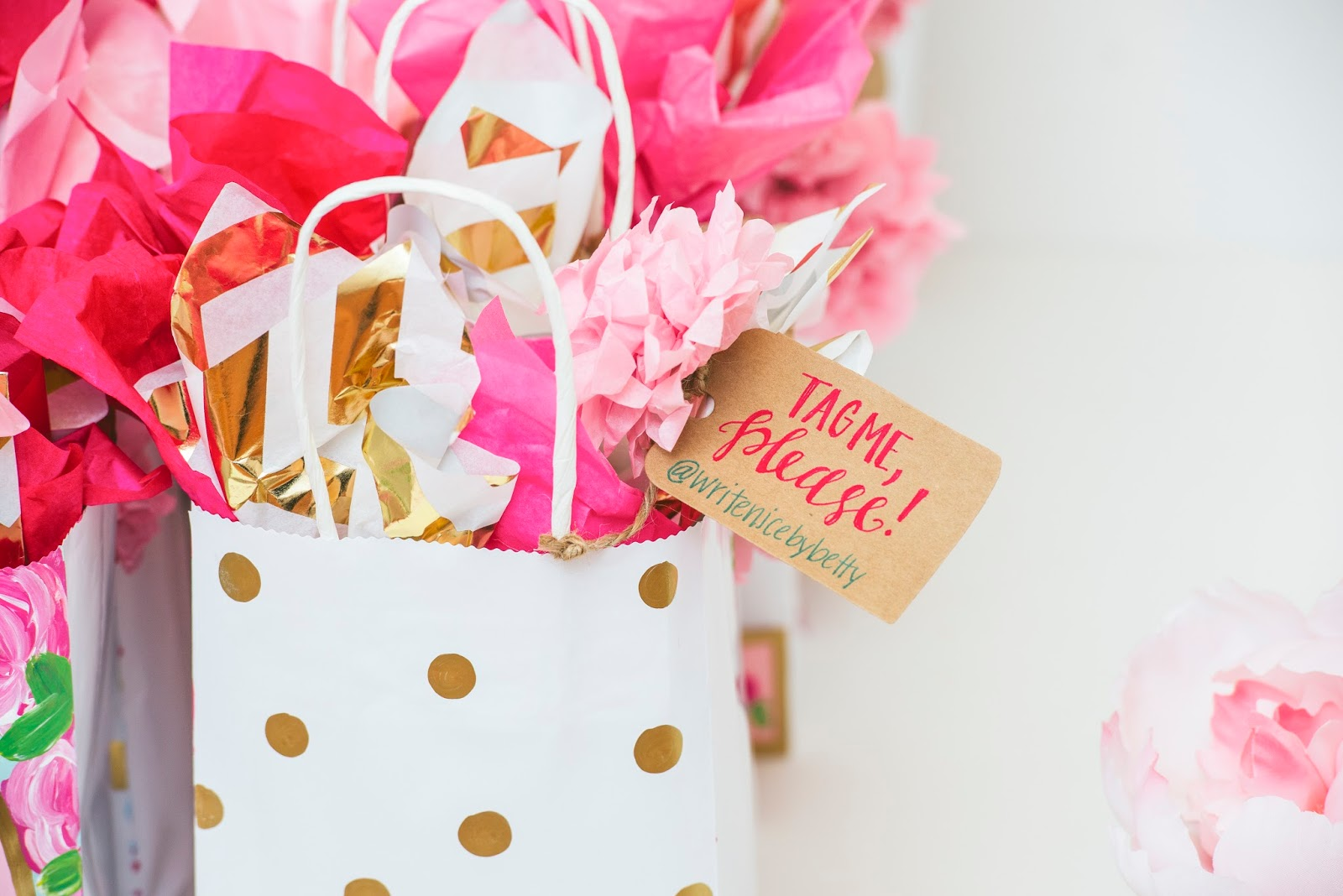 cute-calligraphy-gift-bags-hand-written-write-nicely-raleigh