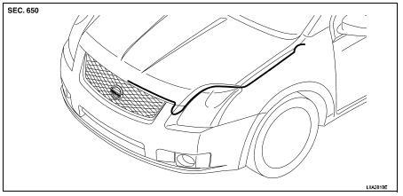 repair-manuals: Nissan Sentra B16 2008 Repair Manual