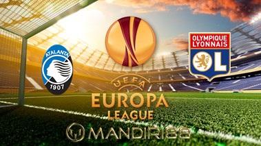 Prediksi Bola : Atalanta (N) vs Lyon , Jumat 08 Desember 2017 Pukul 01.00 WIB