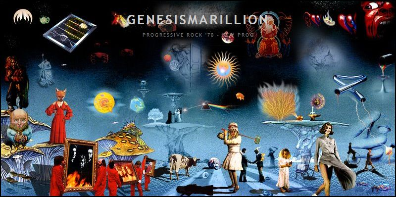 genesismarillion