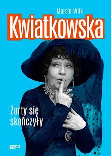 Marcin Wilk. Kwiatkowska. Żarty się skończyły.