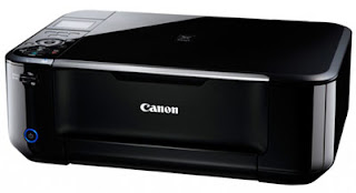 Canon PIXMA MG4120 Descargar Driver MAC y Windows