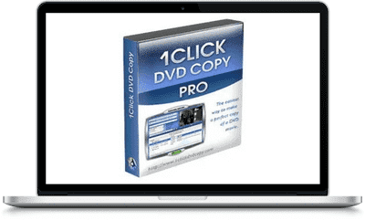1CLICK DVD Copy Pro 5.2.0.3 Full Version